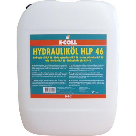 Aceite hidráulico HLP 46 20l