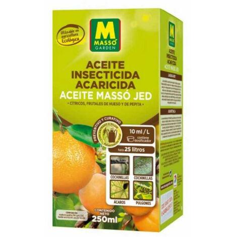 ACEITE INSECTICIDA-ACARICIDA 250ML PARA DILUIR