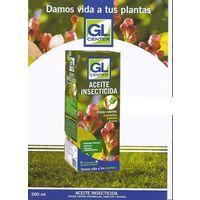 Aceite insecticida aceite de parafina 79% 500 Ml