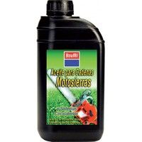 Aceite lubricante 1 lt cadena motosierra krafft 55944 1 lt
