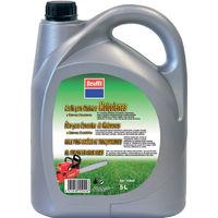 Aceite lubricante cadena motosierra Krafft 5 litros