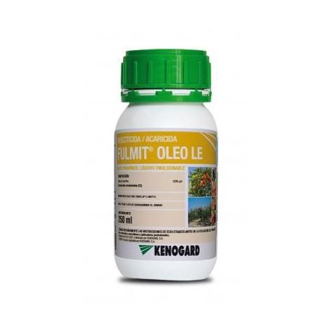 Aceite Mineral Fulmit Oleo 1Lts Se Necesita Carnet