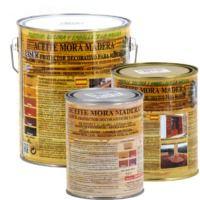 Aceite mora madera Brillante Incoloro | 500 mL - Brillante