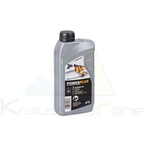 Aceite para motor 2 tiempos 1l (POWOIL023)