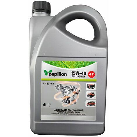 "main image of ""Aceite Para Motores 15w40 - 4 Litros"""