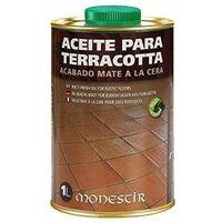 Aceite para Terracotta Mate