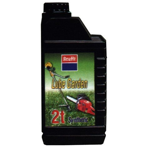 Aceite Sintetico 2t - KRAFFT - 55924 - 1 L