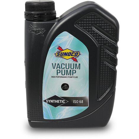 Aceite sintético para bombas de vacío