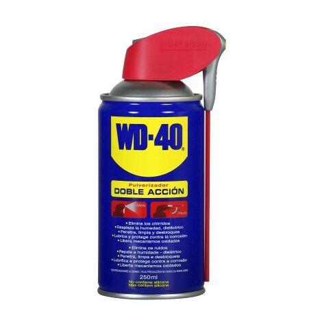 Aceite spray lubricante WD-40