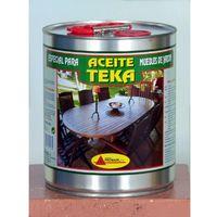 Aceite teca protector 4 lt inc. promade