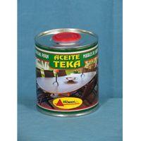 Aceite teca protector 750 ml inc. promade