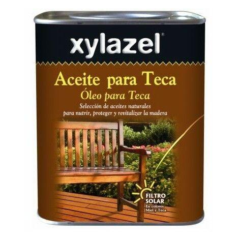Aceite Teca Protector 750 Ml Teca Xylazel
