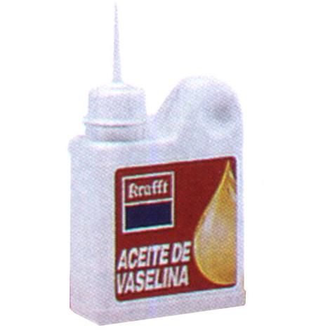 Aceite Vaselina - KRAFFT - 17102 - 125 ML