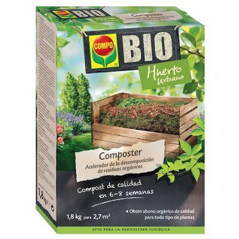 Acelerador Composter Compo 2 Kg