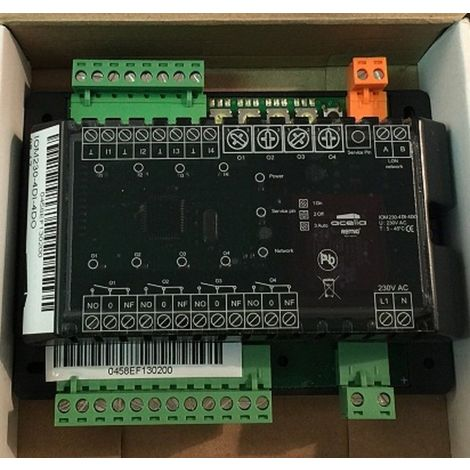 Acelia IOM230-8DI V1.3/SV1.6