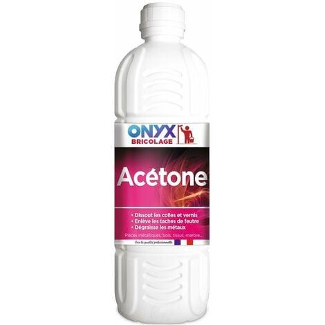 ACETONE - ONYX - plusieurs modèles