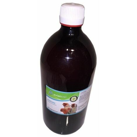 Acidcare Avianvet 1 litre