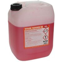 Acido disincrostante caldaia lt 5 boiler cleaner e scaldabagno