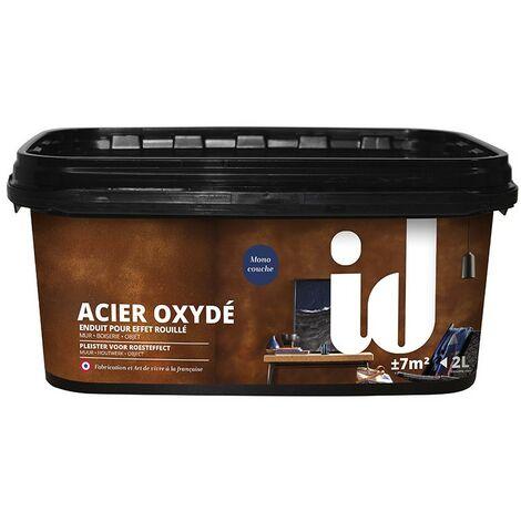 ACIER OXYDE BASE 2L - ID Paris