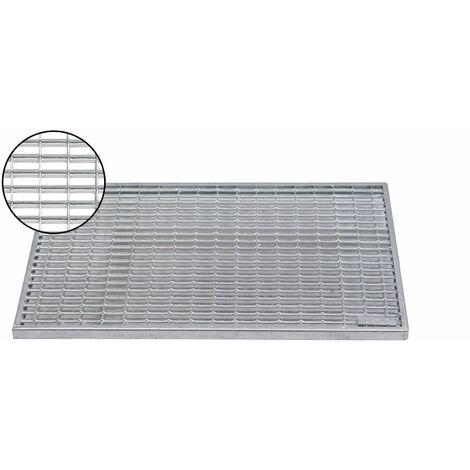 GI-RO Gitterrost Industrierost verzinkt 1000x400x30 mm 30//30