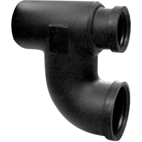 ACO Drainage HexDrain Pro Roddable Foul Air-Trap 160mm