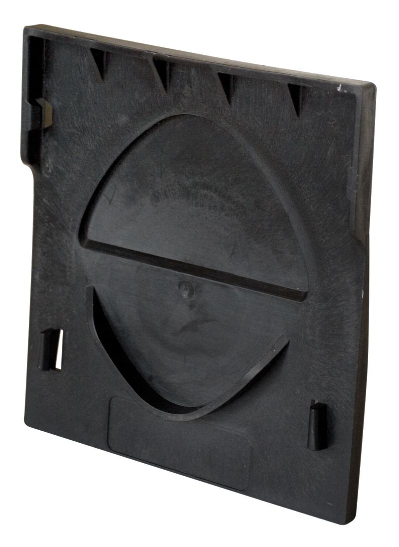 Image of ACO Drainage Pro Universal End Cap - Hexdrain