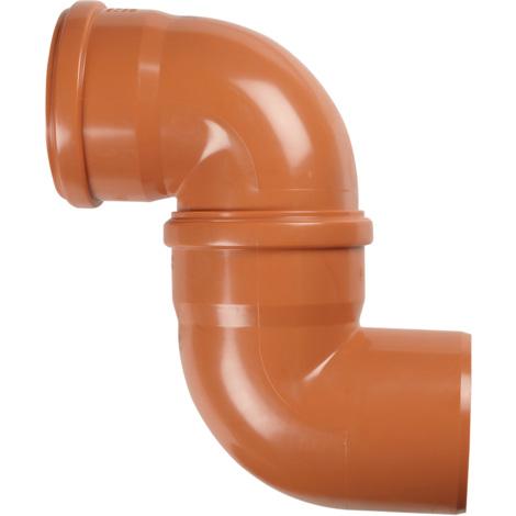 ACO Drainage No. 920 Foul Air-trap PVC-U 110mm