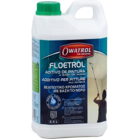 Acondicionador de pinturas Floetrol Owatrol