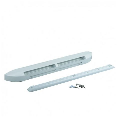 Acoustic air inlet ISOLA HY, CE2A and screws - ANJOS : 0645