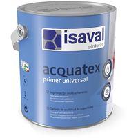 Acquatex primer universel 4L - Isaval
