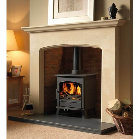 ACR Earlswood Eco Design Ready Stove