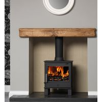 ACR Malvern Defra Approved Multi Fuel / Wood Burning Stove