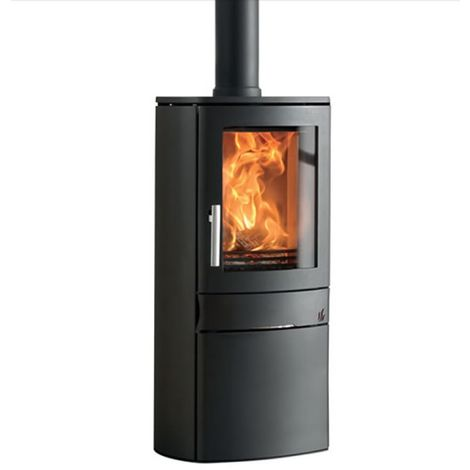 ACR NEO 1C DEFRA Approved Multifuel Stove