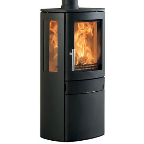 ACR NEO 3C DEFRA Approved Multifuel Stove