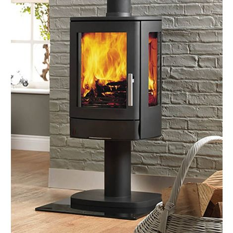 ACR NEO 3P DEFRA Approved Multifuel Stove