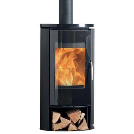 ACR Novus DEFRA Multi Fuel - Wood Burning Stove