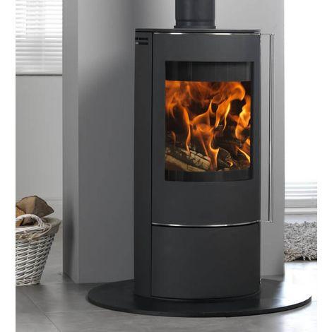 ACR Solis DEFRA Multi Fuel - Wood Burning Stove