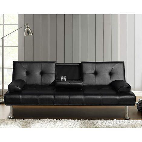 Acrux 3-Seater Sofa Bed Sleeper Sofa