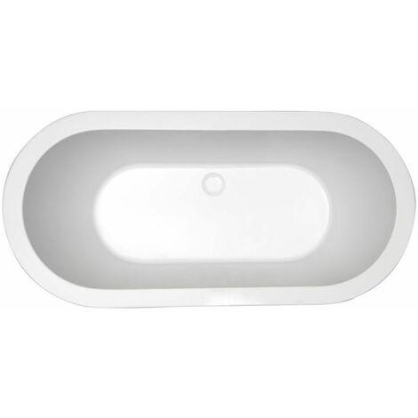 Acryl-Badewanne 177,5 x 79,5 cm / EW-3005
