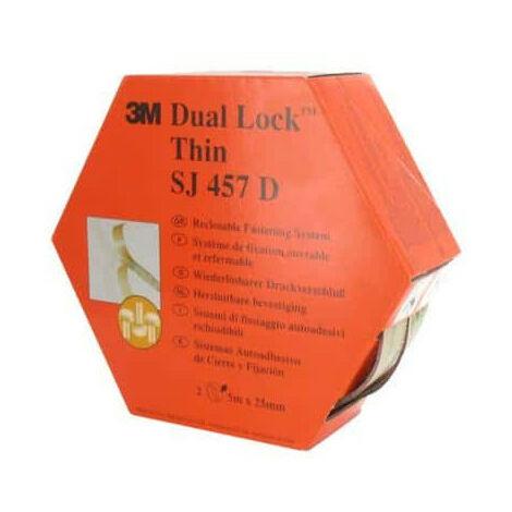 acrylic adhesive tape 3M Dual Lock 300LSE SJ457D 1m