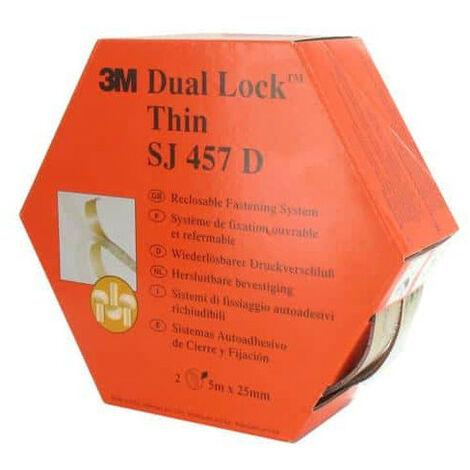 acrylic adhesive tape 3M Dual Lock 300LSE SJ457D