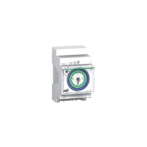 Acti9 IH - inter. horaire électroméca. - 24H - réserve de marche 150h - CCT15365