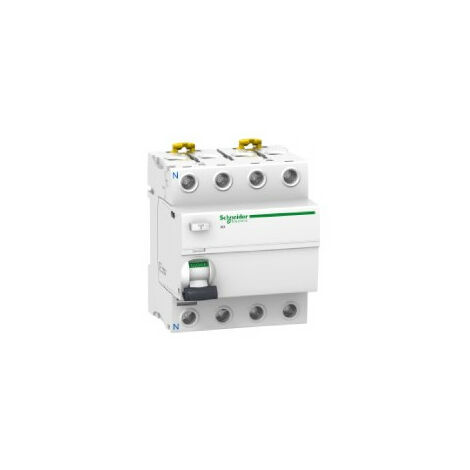 ACTI9 IID 4P 40A 300MA AC