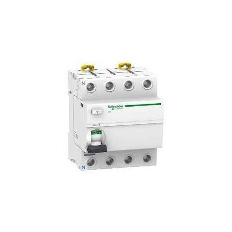 ACTI9 IID 4P 63A 30MA AC (A9R11463)