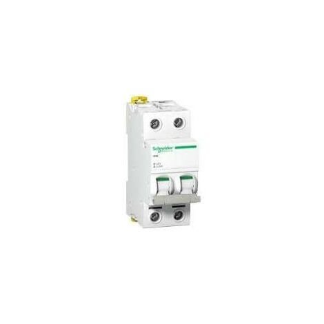 Acti9 inter-sectionneur iSW 2P 40 à 125A