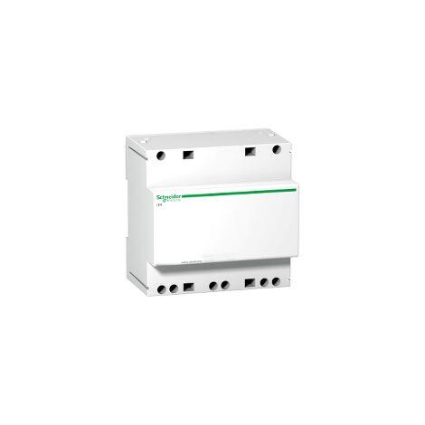 Acti9 iTR - transformateur de sécurité - 25VA - 230Vca/12-24Vca - A9A15219