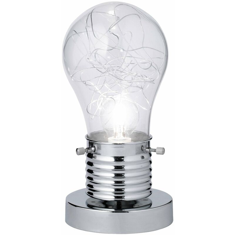 Image of Action Futura Table Lamp