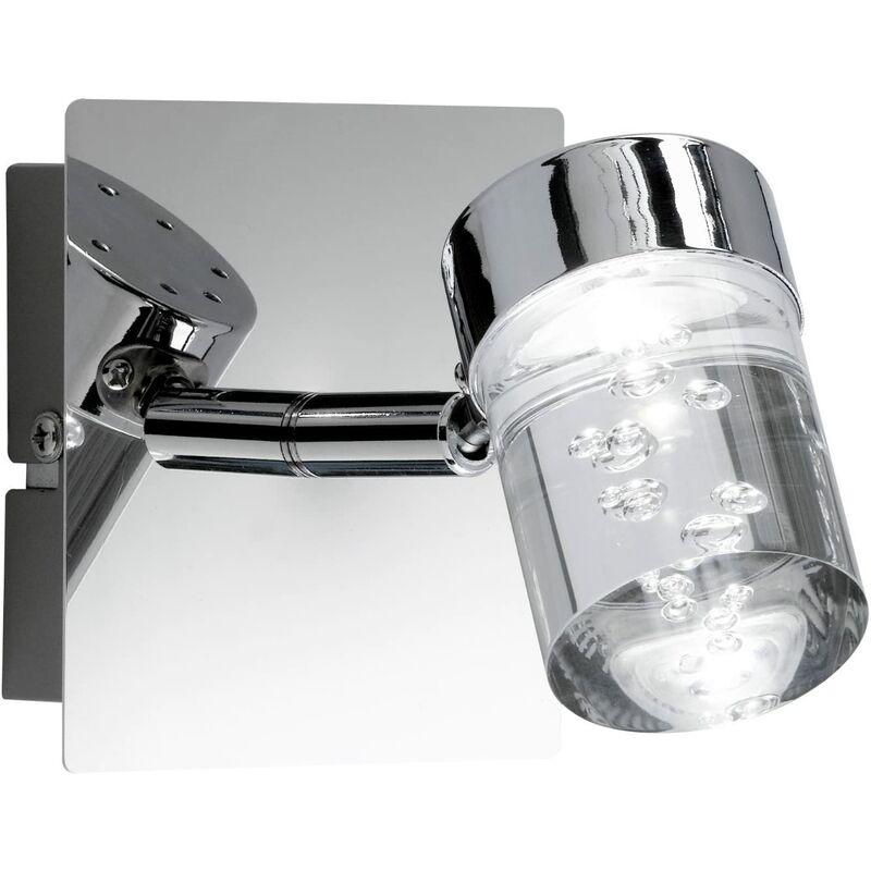 Action Wofi - Applique 1 Luce Led Modello Maar 806 5W 400Lum