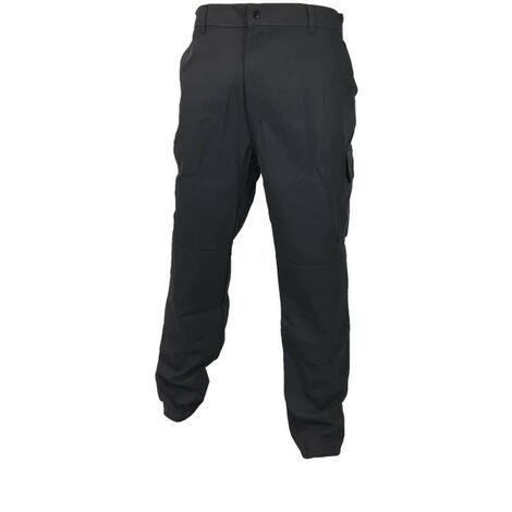 ACTION WORK PREMIUM Pantalon de travail poches genoux MDH