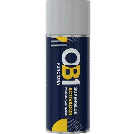 Activador adhesivo instantaneo 200 ml inc. mat.porosos ob1